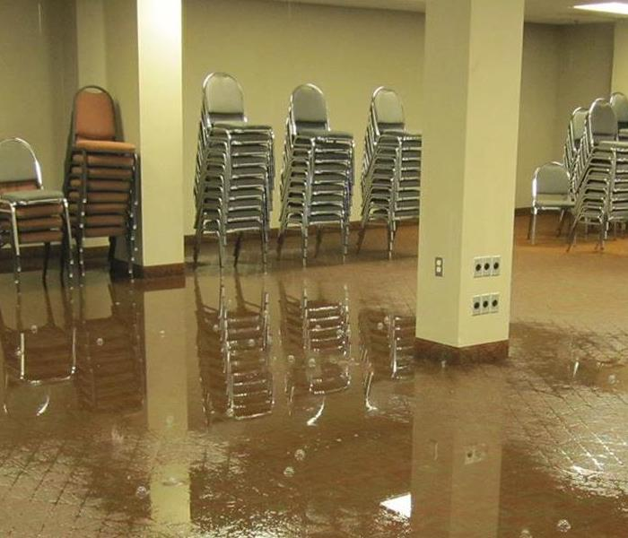 Commercial Restoring Your Greenwood Commercial Property After A Water Damage Event