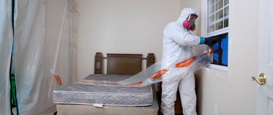 Greenwood, SC biohazard cleaning