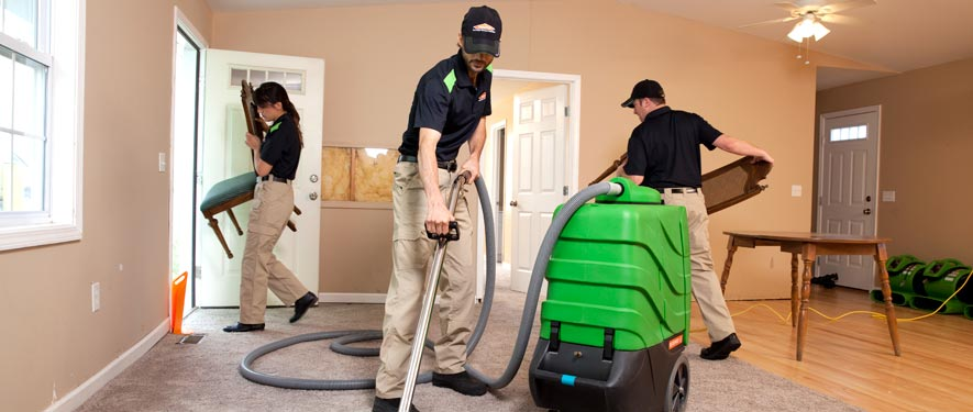 Greenwood, SC cleaning services